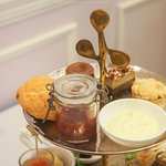 Tea Saloon by AnotherFineDay照片