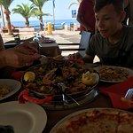 Valokuva: La Gaviota del Atlántico, Restaurante & Pizzería