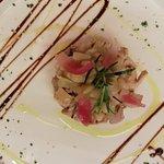 Culinaria de Gustibus Bistro resmi