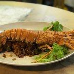 Photo de Lagoon Breeze Restaurant