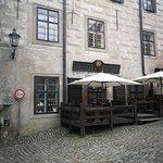 Fotografie: Apotheka Cafe Bar