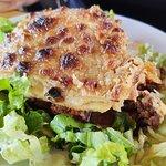 Φωτογραφία: Parthenopoli Cafe Pizza