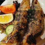 Fotografia lokality Bar 61 Restaurant