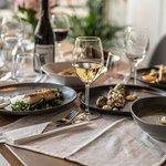 Zapraszamy do klimatycznej restauracji na Mokotowie z autorską kuchnią inspirowaną polskimi smak