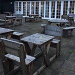ภาพถ่ายของ Wharf Tea Room