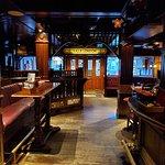 Bilde fra Lille london pub