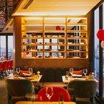 Ảnh về Chestnut Central Restaurant & Sky Bar