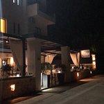 Theodosi étterem fényképe
