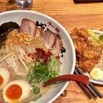 Fotografija – Ramen Zundo-ya Shinsaibashi