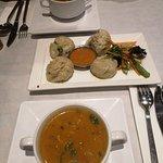 Foto de Sherpa Restaurant