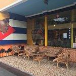 Kubánská restaurace Havana