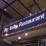 ภาพถ่ายของ Big Belly Restaurant