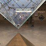 Foto de Restaurants du Monde - AUTOGRILL Carrousel du Louvre