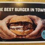 Pax burgers
