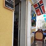 Bild från Lille Svensken