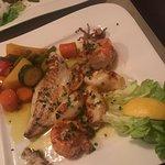 Restaurant Mykonos Foto