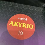 Photo of SUSHI AKYRIO