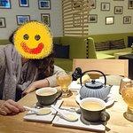 Bild från Mosaiik Cafe