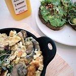 תמונה של Blank Slate Coffee + Kitchen