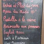 Au restaurant #lepetitbeur