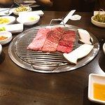ภาพถ่ายของ ร้านอาหารเกาหลี ทงอี