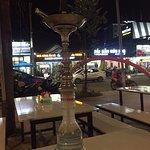 Bild från Istanbul Cafe & Restaurant