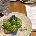 Photo of Levain Bakery and Eatery