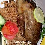 صورة فوتوغرافية لـ Abdou Kofta