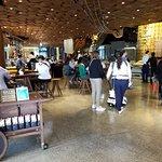 Foto van Starbucks Reserve Roastery Shanghai
