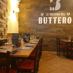 Фотография La Taverna del Buttero