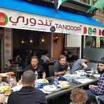 صورة فوتوغرافية لـ Restaurant Indian Tandoori