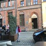 Zdjęcie Restauracja Nicolaus