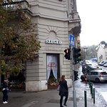 Szeged Vendeglo fényképe