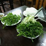 Photo of La Vong Grilled Fish