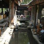 Foto Sapulidi Cafe & Resort