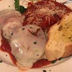 Photo of DiNapoli's Firehouse Italian Eatery