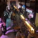 Fotografija – Mercado Gastronomico San Juan