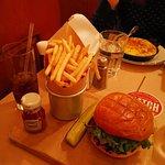 Photo of Match 65 Brasserie