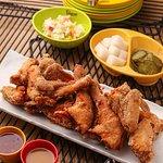 OnenTwo Chicken (Original flavor)
