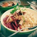芽庄越式料理(威灵顿街店)照片