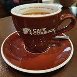صورة فوتوغرافية لـ Cafe Corridor