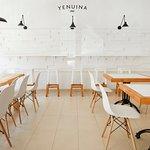 Photo of Yenuina - Laboratorio de Pasta