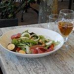 Salade Corsica