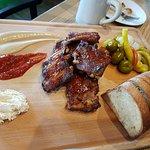 Photo of Pub Restaurace Palac Padowetz