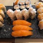 Φωτογραφία: Shisan Sushi Bar