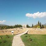 Bilde fra Danaos & Anastasis