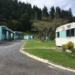 Entrance - Dickson Holiday Park Picture