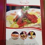 Restaurant Dar El Houte fényképe