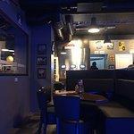 Bilde fra Inside Rock Cafe