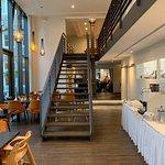 Fotografie: Restaurant Alte Münze